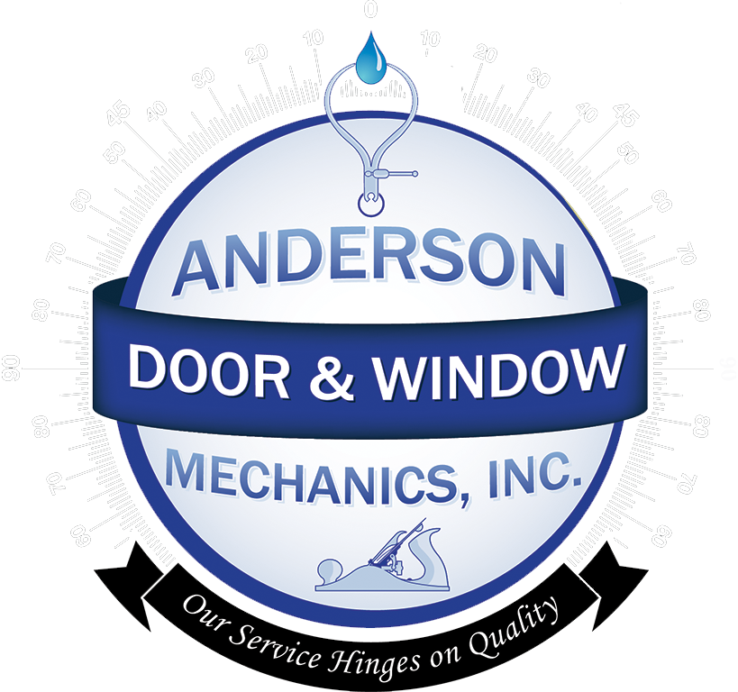 Owners Of Anderson Door Window Mechanics Inc Tigard Oregon